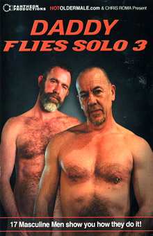 Daddy Flies Solo 3