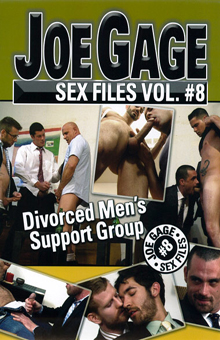 Divorced Men's Support Group