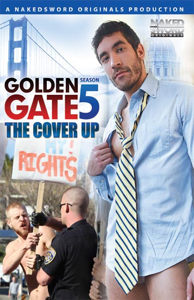 Golden Gate Season 5: The Cover Up Episode 1